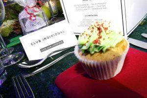 Creme de la Creme ball Cheshire for Caudwell Children charity