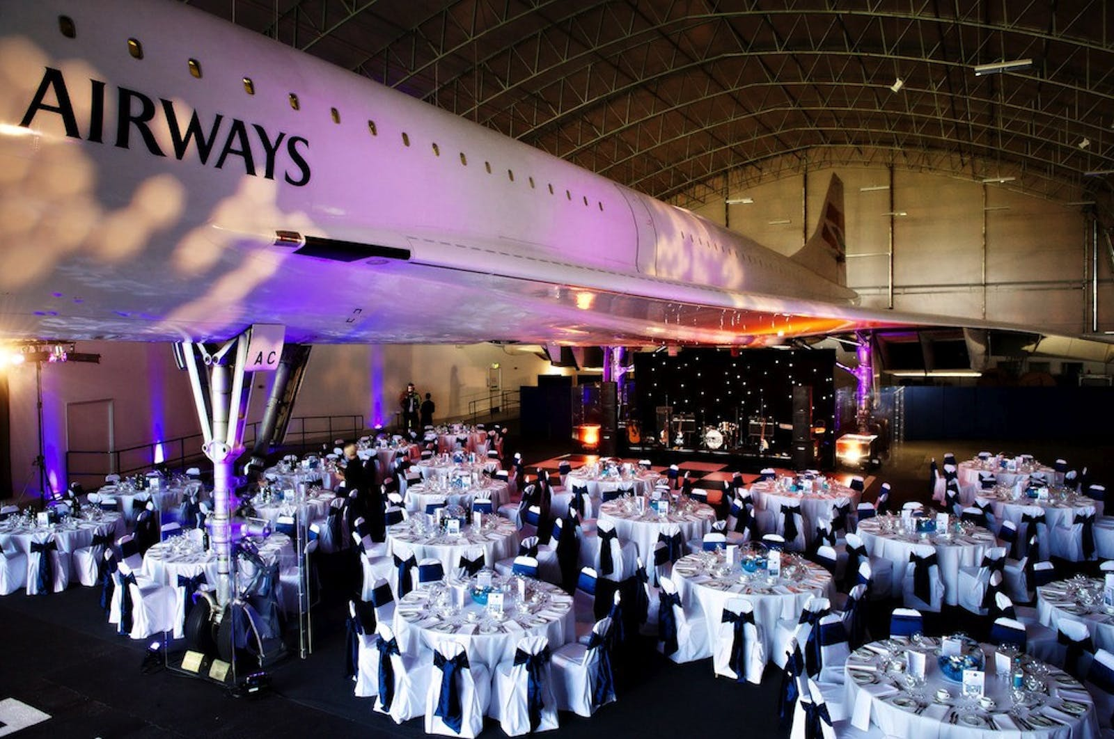 Image result for concorde manchester event space