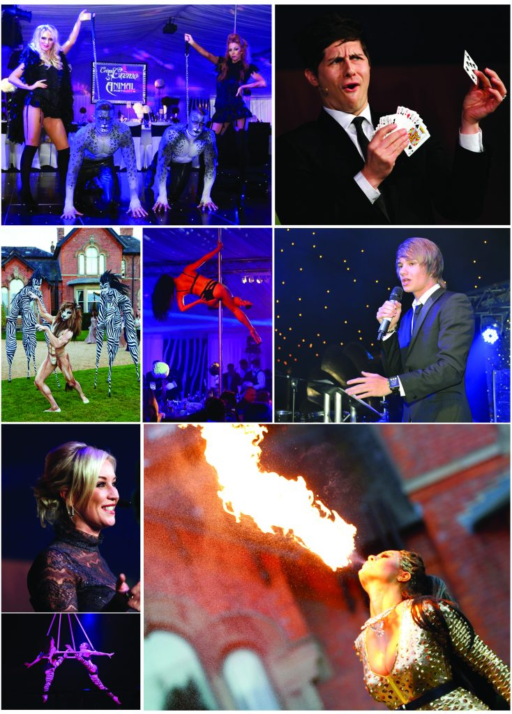 Entertainment Today can supply Entertainment to suit any event and budget