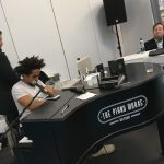 Confex Olympia London - piano works