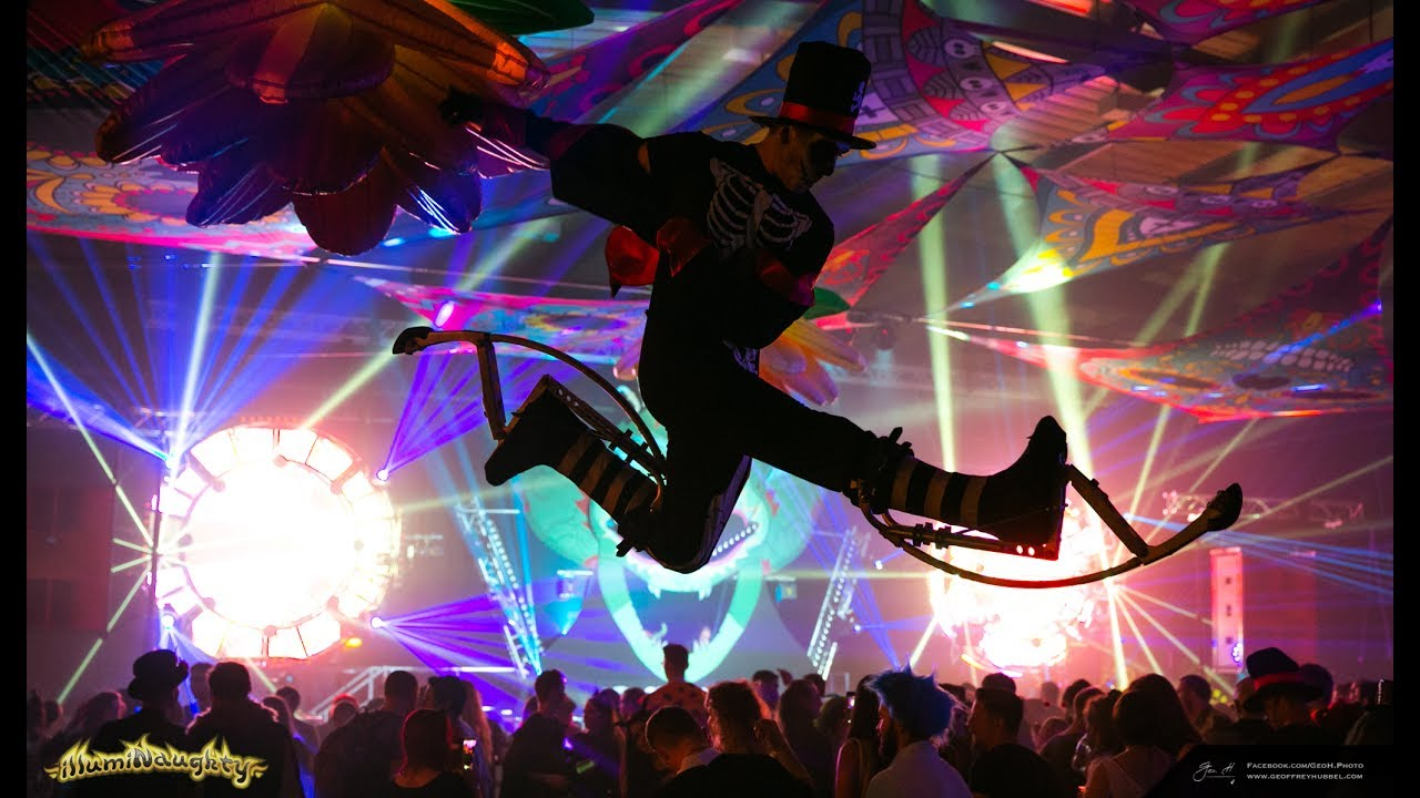 Image result for illuminaughty manchester